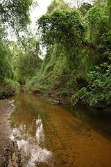 Kanguery River