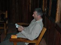 Tony Hawks in the Pantanal