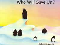 Who Will Save us book cover