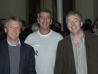 Tony Hawks, with guests