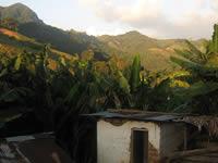 The Bunduki Gap, Tanzania