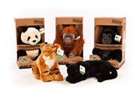 Other gifts that help save rainforest