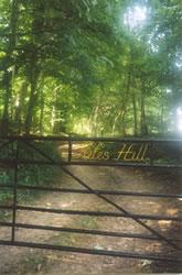 Kites Hill Reserve