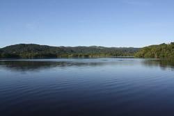The Laguna Grande Reserve, Guatemala
