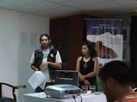Tapir conference