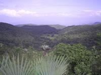 Sierra Gorda Biosphere Reserve