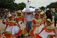 The Parrot Festival Parade