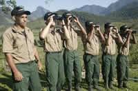 REGUA rangers