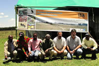 Leleshwa Reserve Launch