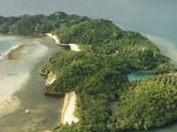 Danjugan Island