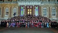 All the UCS 2012 graduates