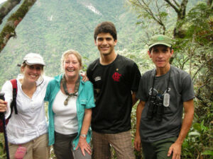 Seeing is Believing: the importance of ecotourism to WLT's conservation partners