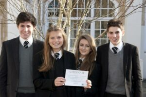 Sevenoaks School Buy an Acre rewards excellence