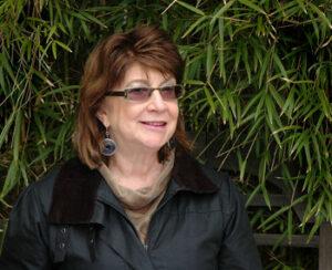 Photograph of Miranda Stevenson