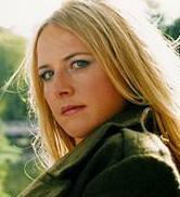 Photograph of Sarah Class