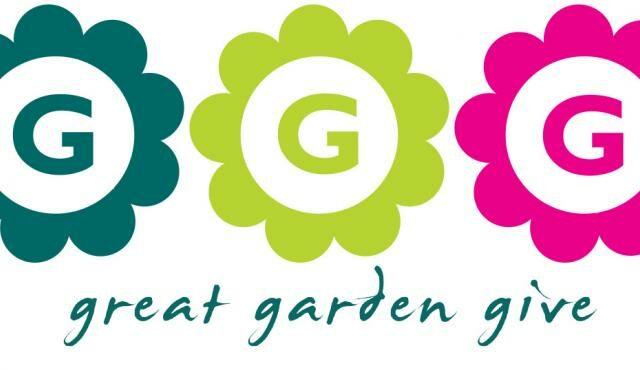 Great Garden Give logo