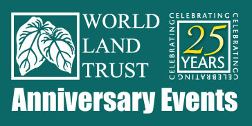 25th Anniversary Events logo