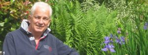David Gower - World Land Trust Patron