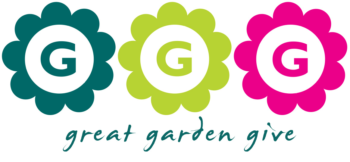 Great Garden Give logo
