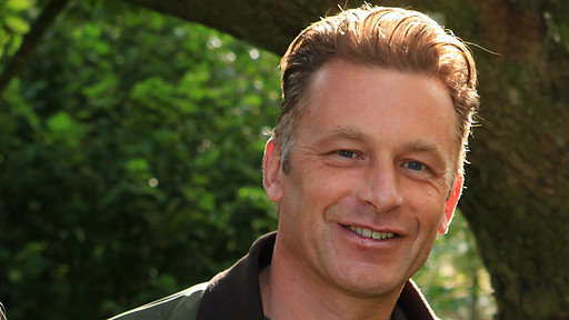 Chris Packham - World Land Trust Patron
