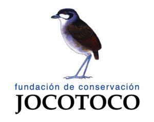 Fundación Jocotoco logo