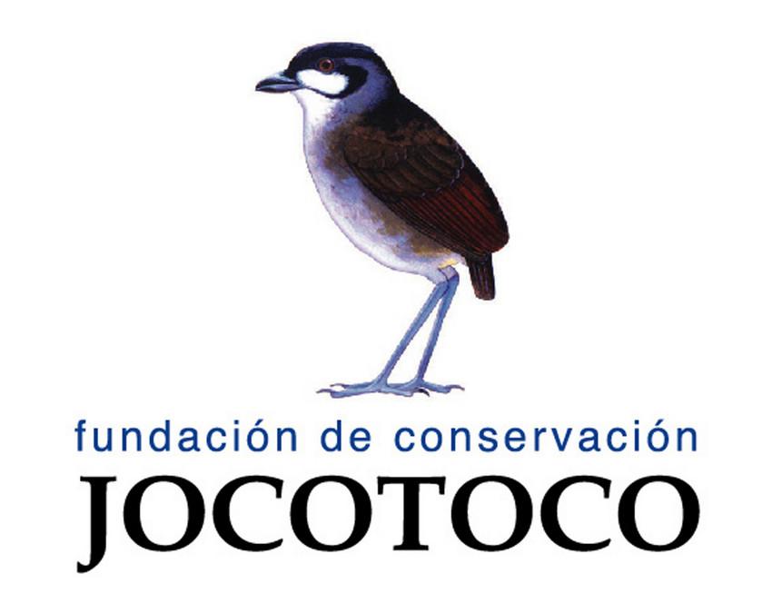 Jocotoco logo