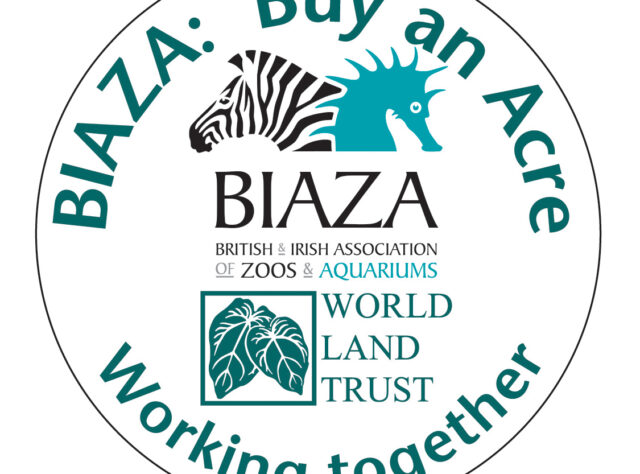 BIAZA-WLT Working together logo