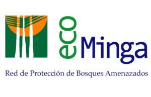 Fundación EcoMinga logo
