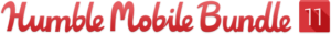 Humble Mobile Bundle logo