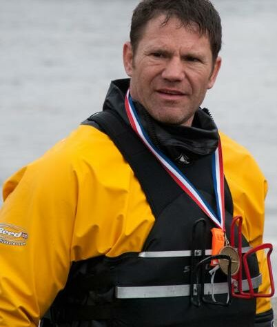 Steve Backshall DW