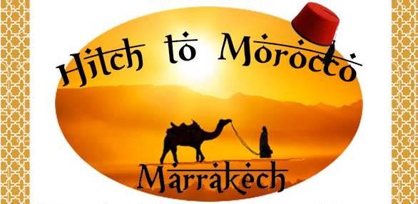 Leeds Rag Marrakech Hitch logo.