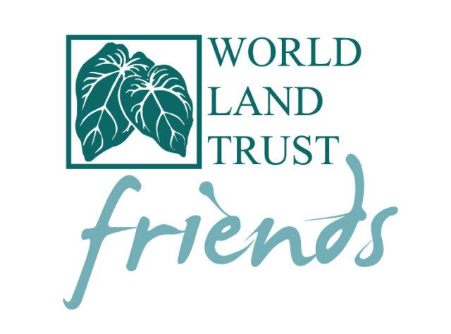 WLT Friends logo