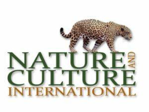 NCI logo.