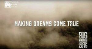 Making dreams come true screen shot.