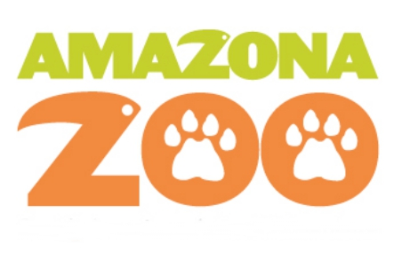 Amazona Zoo logo.