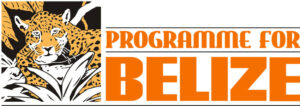 Programme for Belize (PfB) logo