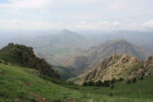 Caucasus Wildlife Refuge