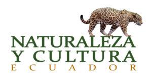 NCEcuador Naturaleza y Cultura Ecuador logo