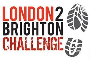 London 2 Brighton Challenge.