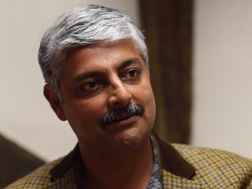 Vivek Menon.