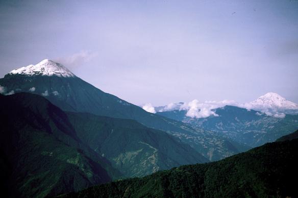 Cerro Mayodormo.