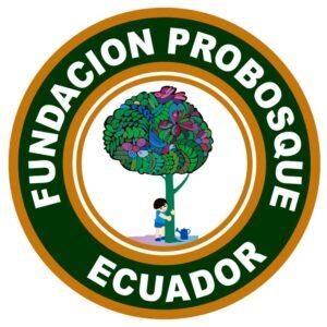 Fundación Pro-Bosque logo