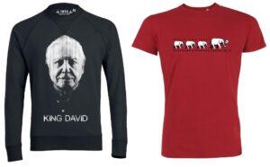 THTC shirts