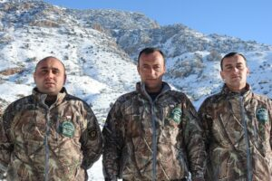 FPWC Ranger team