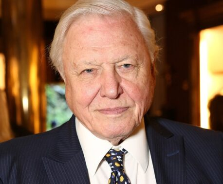 WLT Patron David Attenborough