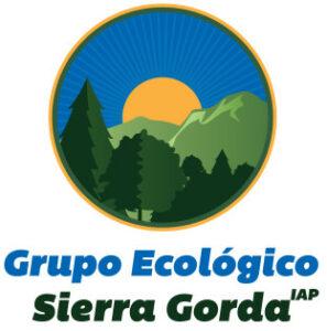Grupo Ecológico Sierra Gorda (GSESG) logo