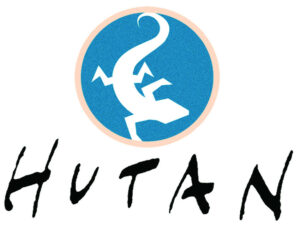 Hutan logo large version