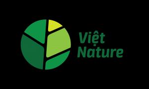 Viet Nature logo