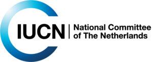 IUCN NL (IUCN Netherlands) logo