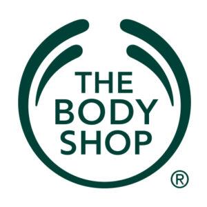 Body Shop logo